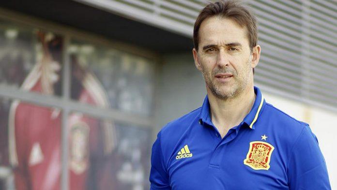 405bbd1323 Espanha demite técnico a dois dias da estreia na Copa - AM News