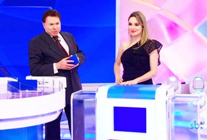 Rachel Sheherazade processa Silvio Santos, e quer R$ 30 milhões de indenização do SBT, entenda
